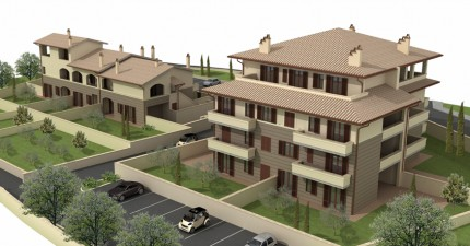 Centro Residenziale 'La Madonnina'